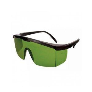 Óculos De Segurança RJ Verde / Incolor / Amarelo / Cinza